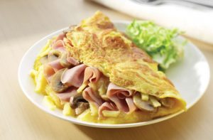 flame-omelette